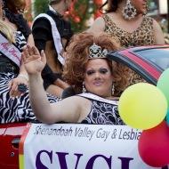 DC Gay Pride 2012